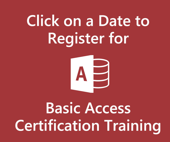 Learn Basic Access at Intellisoft