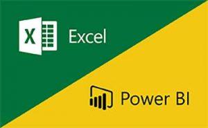 Excel & Power BI Data Analytics