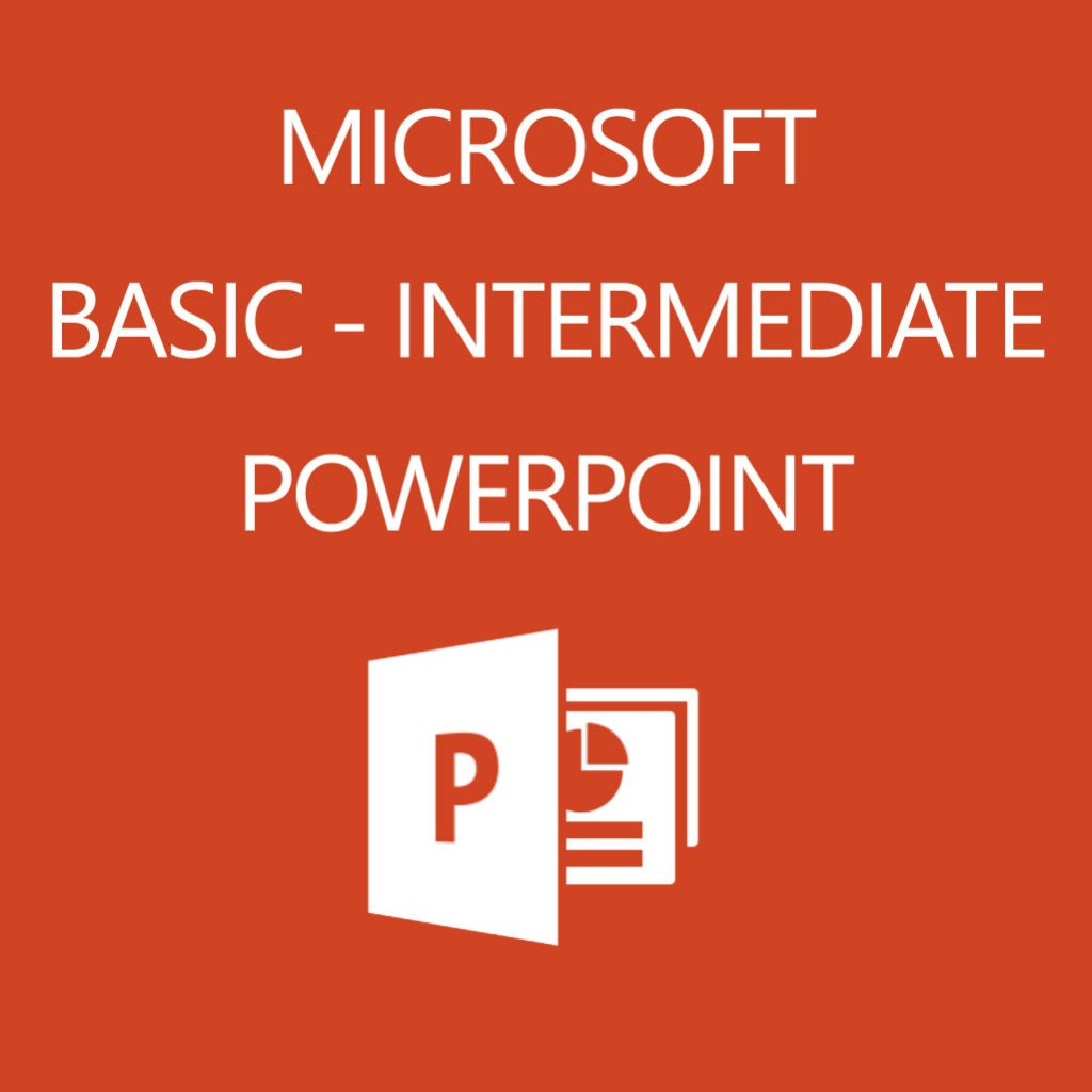 Basic Powerpoint