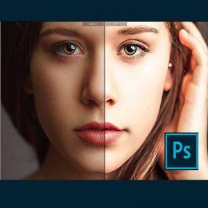 Free Photoshop Training