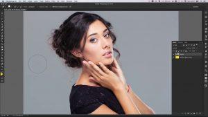 Photoshop training at Intellisoft
