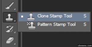 Using the Clone Stamp Tool in Photoshop