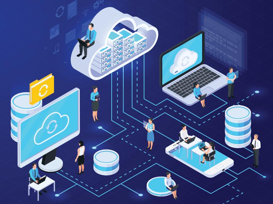 Best Cloud Computing Training