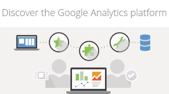 Google Analytics Training Singapore