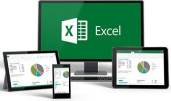 Excel in Multiple Devices