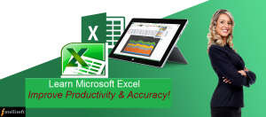 Excel Training Courses For Mastery in Routine Office Work