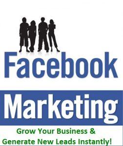 Facebook Marketing Training in Singapore at Intellisoft. Get Certified in Digital Marketing