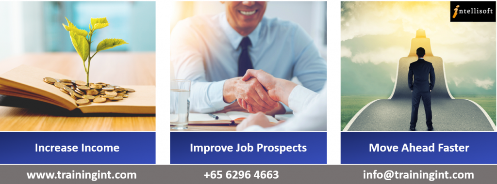 Training at Intellisoft to Boost Career & Job Prospects