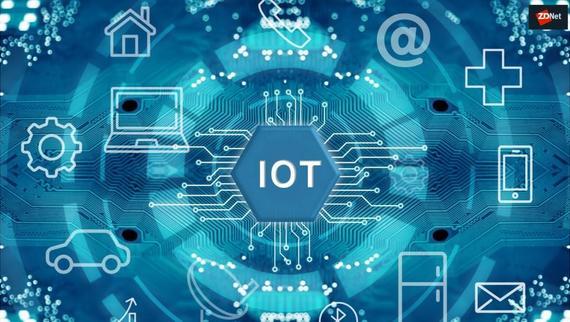 Internet of Things WSQ Training Singapore