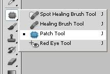 Patch Tool
