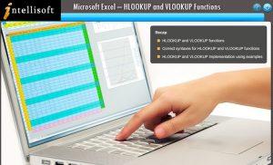 Lookup Functions in Microsoft Excel 2013/2016