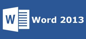 Microsoft Word 2013 Training at Intellisoft in Singapore