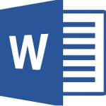 Microsoft Word Training at Intellisoft