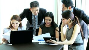 2 days Microsoft Word hands-on training at Intellisoft